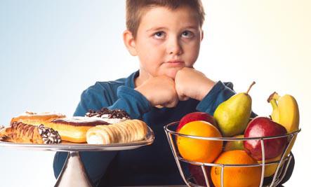 childhood obesity fast food essay